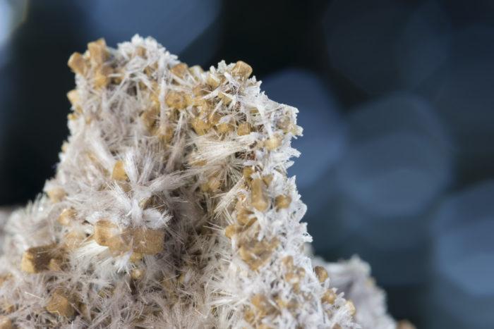 バルトフォンティン石/ポルダーバールタイト〈南アフリカ産〉2