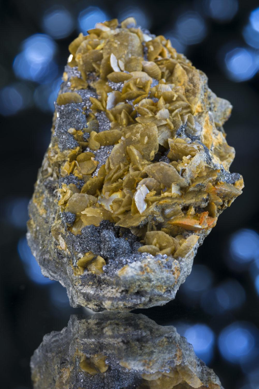 菱鉄鉱〈ペルー産〉1