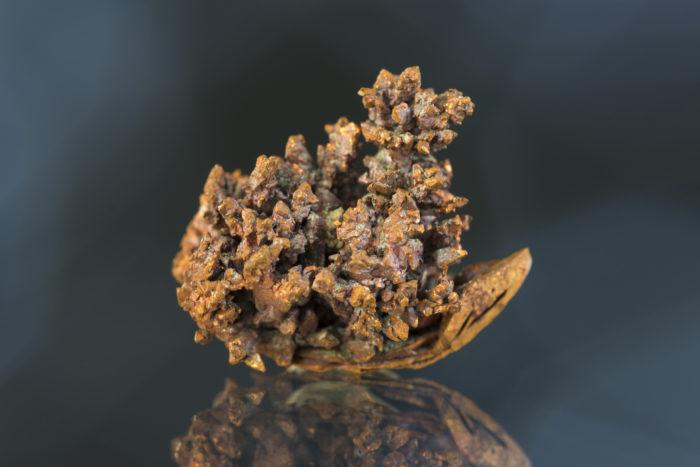 自然銅〈カザフスタン産〉1