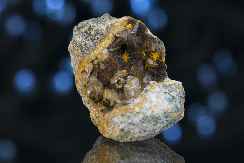 ボルトウッド石〈ナミビア産〉1